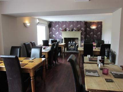 The Okeover Arms - Laterooms