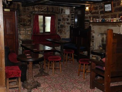 Jug and Glass Inn Matlock - Laterooms