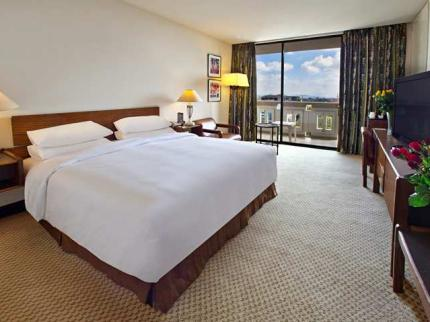 Hilton Addis Ababa - Laterooms