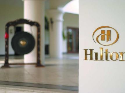 Hilton Mauritius Resort & Spa - Laterooms