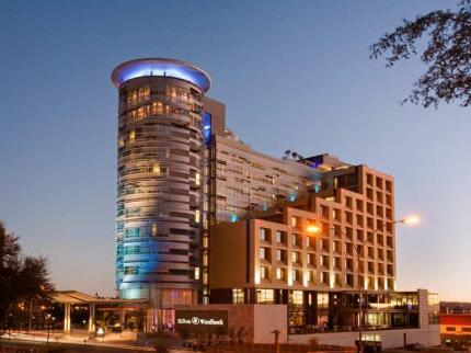 Hilton Windhoek - Laterooms