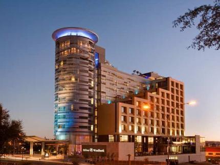 Hilton Windhoek - Laterooms