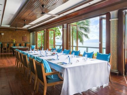 Hilton Seychelles Northolme Resort & Spa - Laterooms
