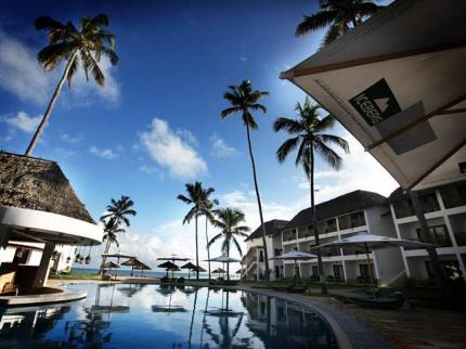 DoubleTree Resort by Hilton Hotel Zanzibar - Nungwi - Laterooms