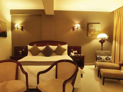 DoubleTree by Hilton Hotel Dar es Salaam - Oyster Bay - Laterooms