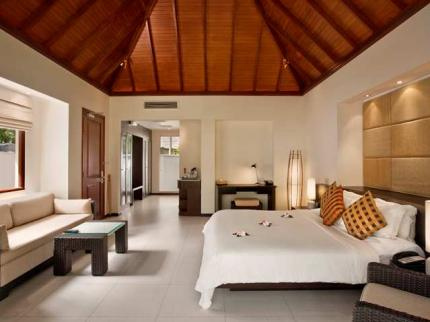 Hilton Seychelles Labriz Resort & Spa - Laterooms