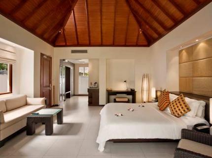 Hilton Seychelles Labriz Resort & Spa - Laterooms