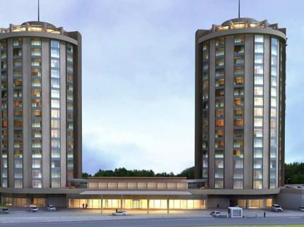 Hilton Istanbul Kozyatagi - Laterooms