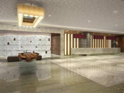 DoubleTree by Hilton Hotel Riyadh - Al Muroj Business Gate - Laterooms