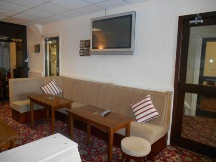 Staymor Hotel - Laterooms