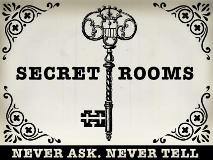 Secret Hotel - Near Glasgow - Laterooms