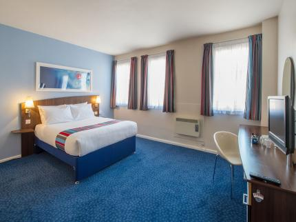 Travelodge Leeds Central Vicar Lane - Laterooms