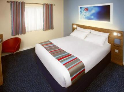 Travelodge London Walthamstow - Laterooms