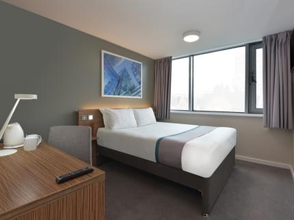 Travelodge London Central Waterloo - Laterooms