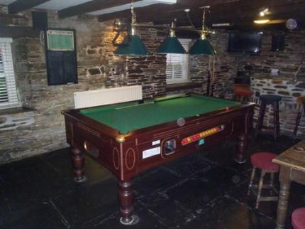 Farmers Arms - Laterooms