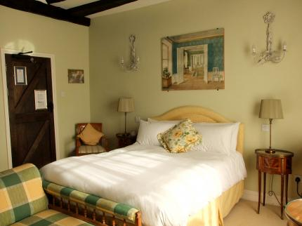Drapers House - Laterooms