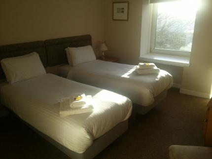 The Craigtay Hotel - Laterooms