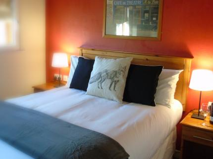 The Falcon at Hatton - Country Hotel & Restaurant - Laterooms