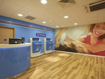 Travelodge Manchester Piccadilly - Laterooms