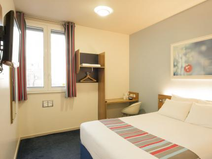 Travelodge London Covent Garden - Laterooms