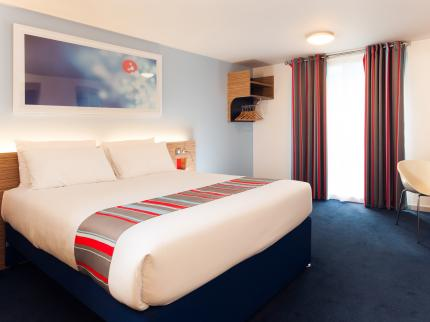 Travelodge Farnborough Central - Laterooms