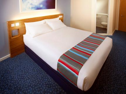 Travelodge London Wimbledon Morden - Laterooms