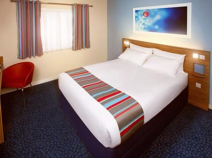 Travelodge Christchurch - Laterooms