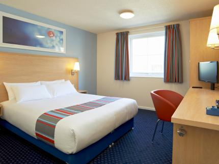Travelodge London Kew Bridge - Laterooms