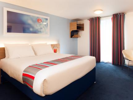 Travelodge London Barking - Laterooms