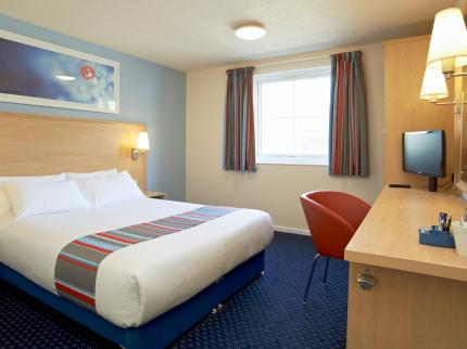 Travelodge Kinross M90 - Laterooms