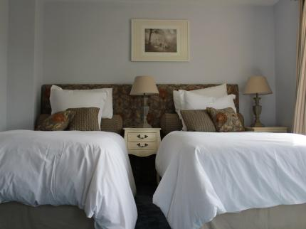 Beltane Bed and Breakfast - Laterooms
