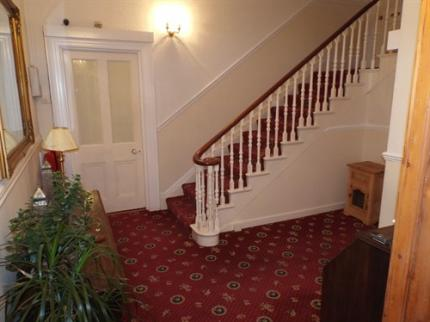 Clifton Grove Hotel - Laterooms