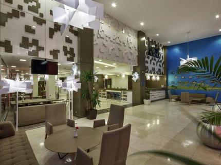 Hampton by Hilton Gaziantep - Laterooms