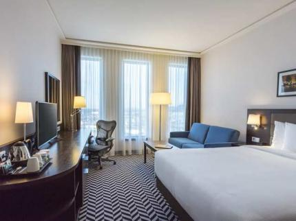 Hilton Garden Inn Krakow Airport - Laterooms