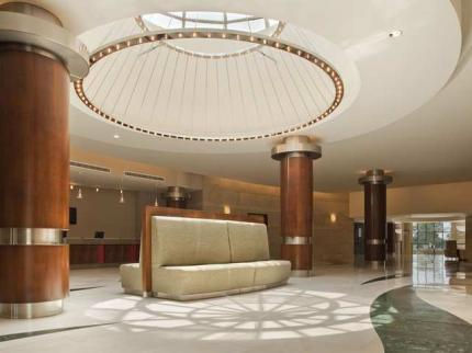 Hilton Malabo - Laterooms