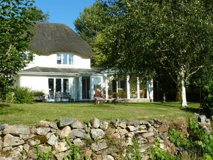 Amberley Bed and Breakfast - Laterooms
