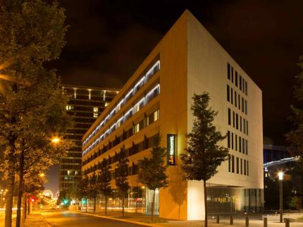 Suite Novotel Luxembourg - Laterooms