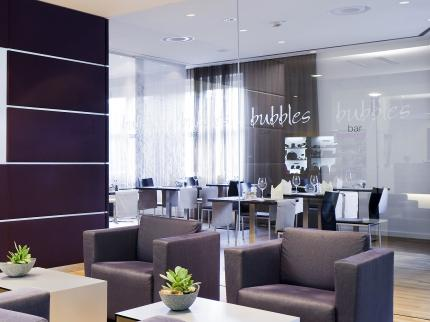 Mercure Hotel Muenchen Sued Messe - Laterooms