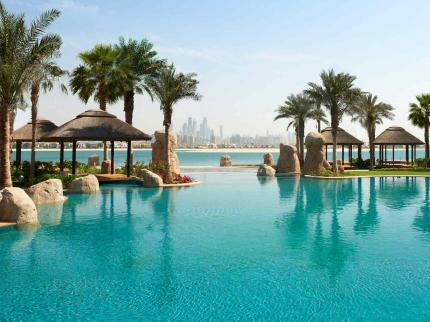 Sofitel Dubai The Palm Resort & Spa - Laterooms