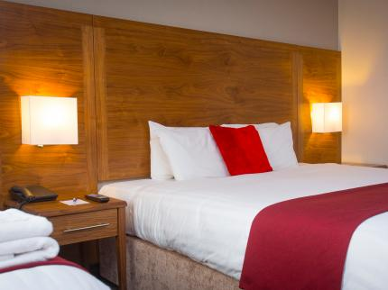 Best Western Plus Cedar Court Bradford - Laterooms