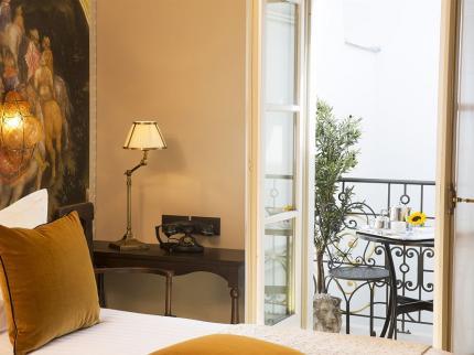 Hôtel Da Vinci - Laterooms