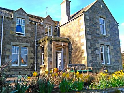 Kirkton Barns B&B; - Laterooms