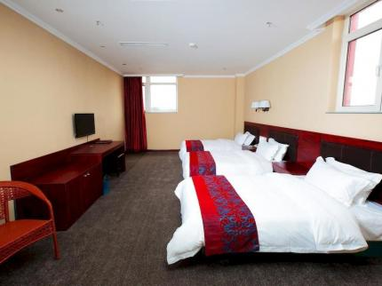 Bofeng Hotel - Laterooms