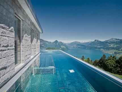 Hotel Villa Honegg - Laterooms