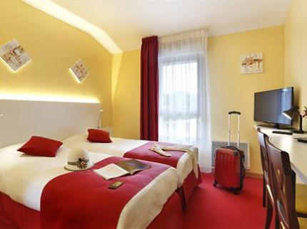 INTER-HOTEL Loval - Laterooms