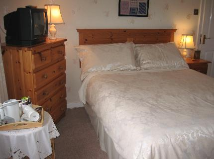 Erw Feurig Farm Guesthouse - Laterooms