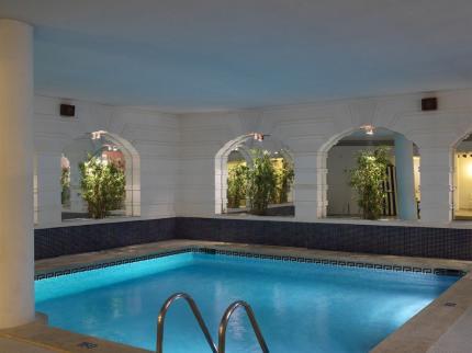 Hotel Augusta Club - Laterooms