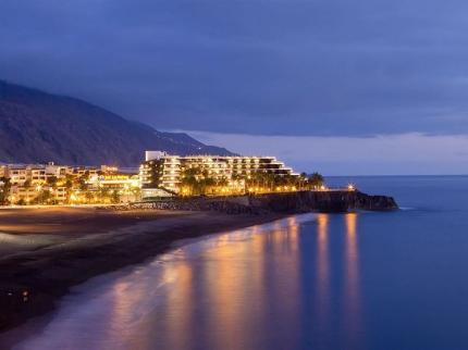 Sol La Palma Hotel - Laterooms
