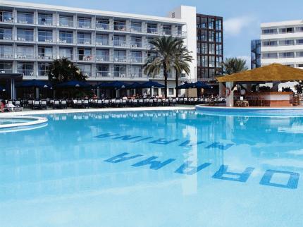 Hotel Marina Panorama - Laterooms