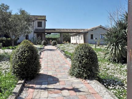Residenza Scorcio sul mare - Laterooms